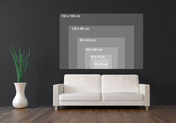 datei hochladen und bestellen drucken sie ihre eigene leinwand wandfoto ihr experte f r den. Black Bedroom Furniture Sets. Home Design Ideas